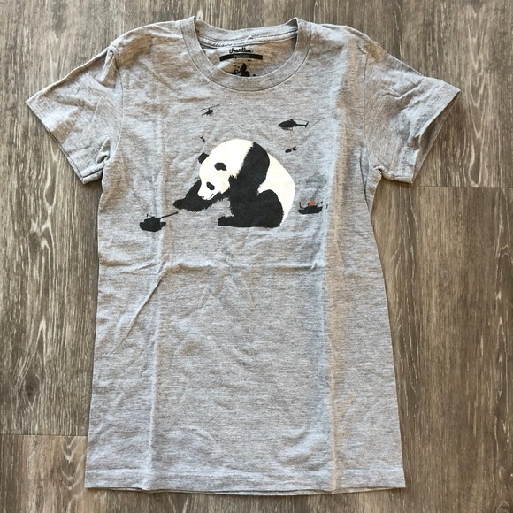 Threadless Tops - 🚨*3/$8*🚨Used Graphic Shirt